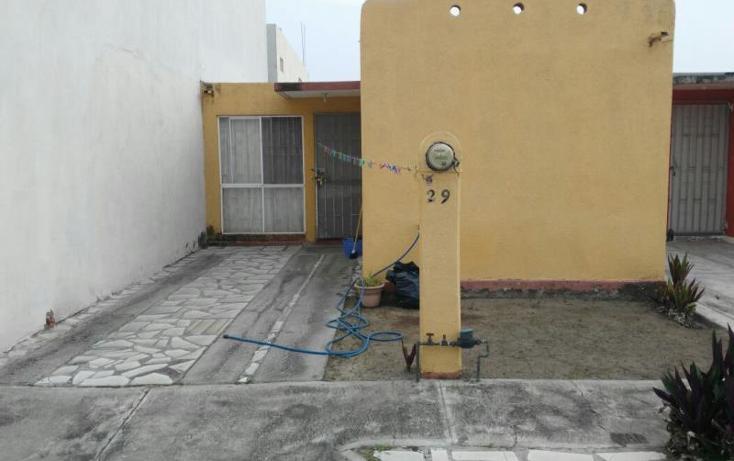 Foto de casa en venta en  39, puente moreno, medell?n, veracruz de ignacio de la llave, 1925802 No. 01