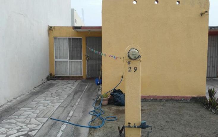Foto de casa en venta en  39, puente moreno, medell?n, veracruz de ignacio de la llave, 1925802 No. 22
