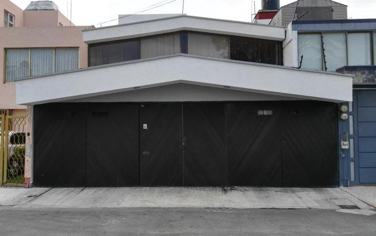 Foto de casa en venta en  39, residencial villa coapa, tlalpan, distrito federal, 2668524 No. 05