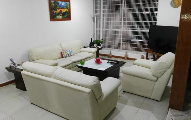 Foto de casa en venta en  39, residencial villa coapa, tlalpan, distrito federal, 2698949 No. 02