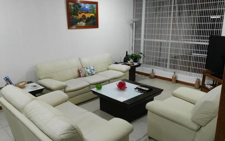 Foto de casa en venta en  39, residencial villa coapa, tlalpan, distrito federal, 2698949 No. 03