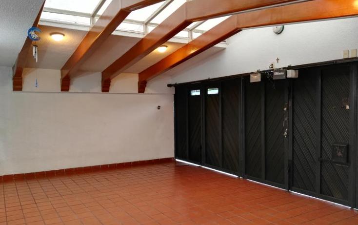 Foto de casa en venta en  39, residencial villa coapa, tlalpan, distrito federal, 2698949 No. 04