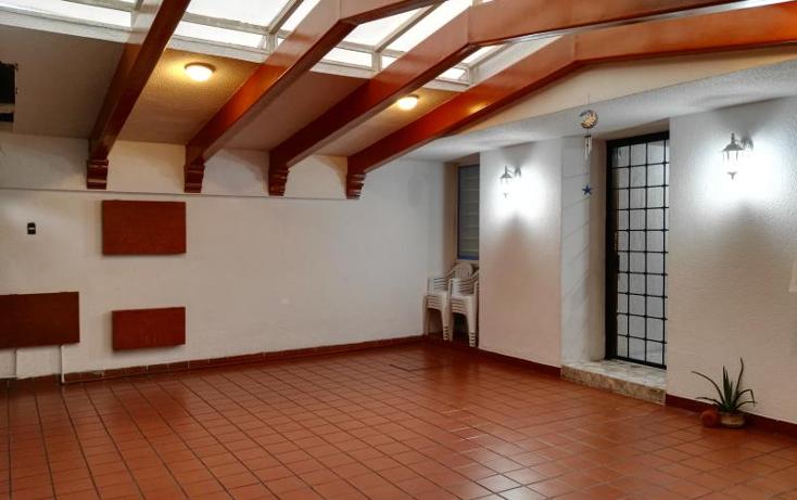 Foto de casa en venta en  39, residencial villa coapa, tlalpan, distrito federal, 2698949 No. 05