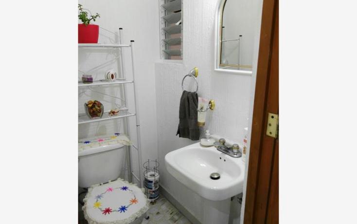 Foto de casa en venta en  39, residencial villa coapa, tlalpan, distrito federal, 2698949 No. 08