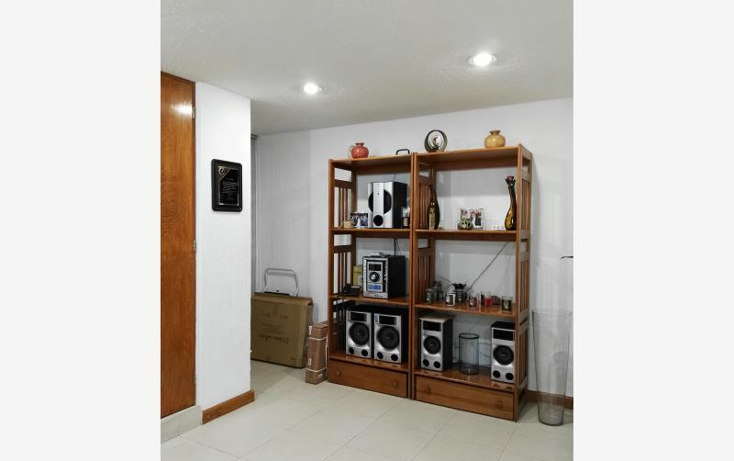 Foto de casa en venta en  39, residencial villa coapa, tlalpan, distrito federal, 2698949 No. 09