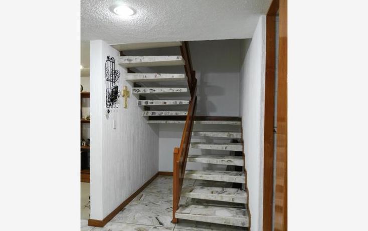 Foto de casa en venta en  39, residencial villa coapa, tlalpan, distrito federal, 2698949 No. 10