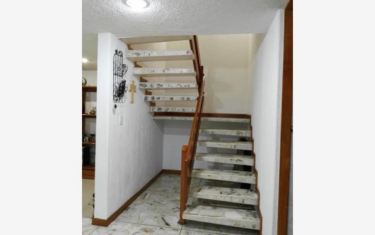 Foto de casa en venta en  39, residencial villa coapa, tlalpan, distrito federal, 2698949 No. 11