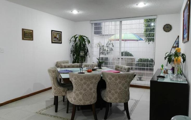 Foto de casa en venta en  39, residencial villa coapa, tlalpan, distrito federal, 2698949 No. 12