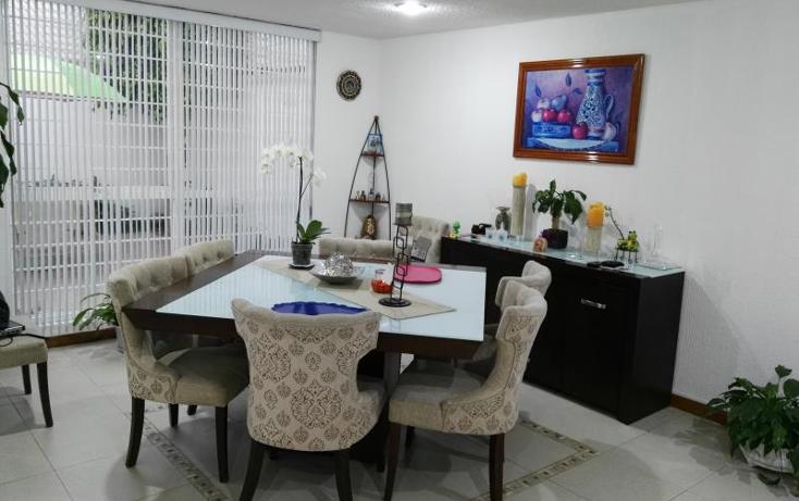 Foto de casa en venta en  39, residencial villa coapa, tlalpan, distrito federal, 2698949 No. 13
