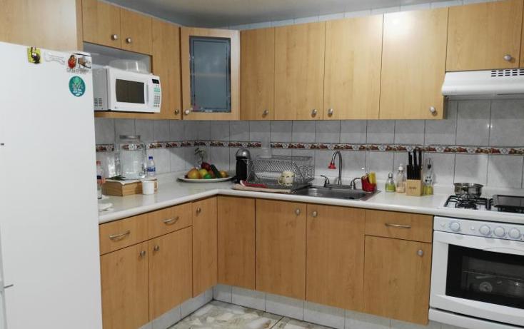 Foto de casa en venta en  39, residencial villa coapa, tlalpan, distrito federal, 2698949 No. 14