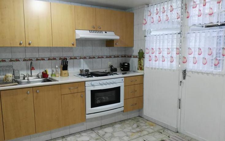 Foto de casa en venta en  39, residencial villa coapa, tlalpan, distrito federal, 2698949 No. 15
