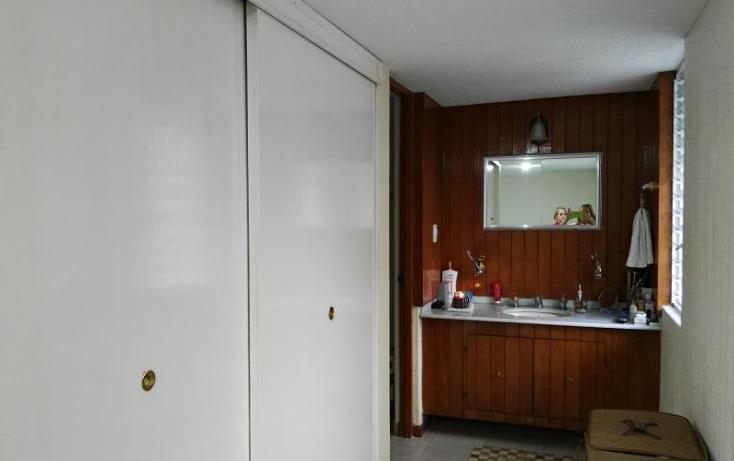 Foto de casa en venta en  39, residencial villa coapa, tlalpan, distrito federal, 2698949 No. 24