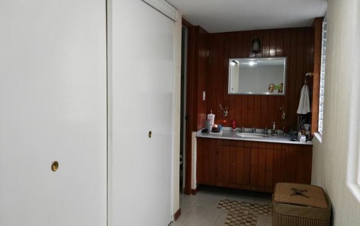 Foto de casa en venta en  39, residencial villa coapa, tlalpan, distrito federal, 2698949 No. 25