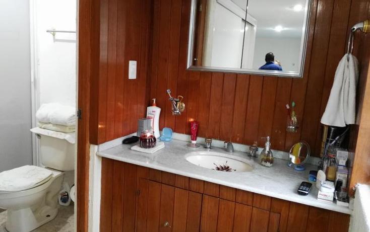Foto de casa en venta en  39, residencial villa coapa, tlalpan, distrito federal, 2698949 No. 28
