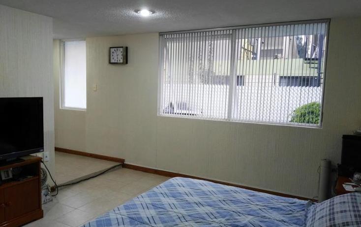 Foto de casa en venta en  39, residencial villa coapa, tlalpan, distrito federal, 2698949 No. 29