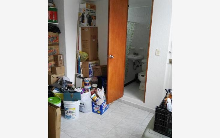 Foto de casa en venta en  39, residencial villa coapa, tlalpan, distrito federal, 2698949 No. 35