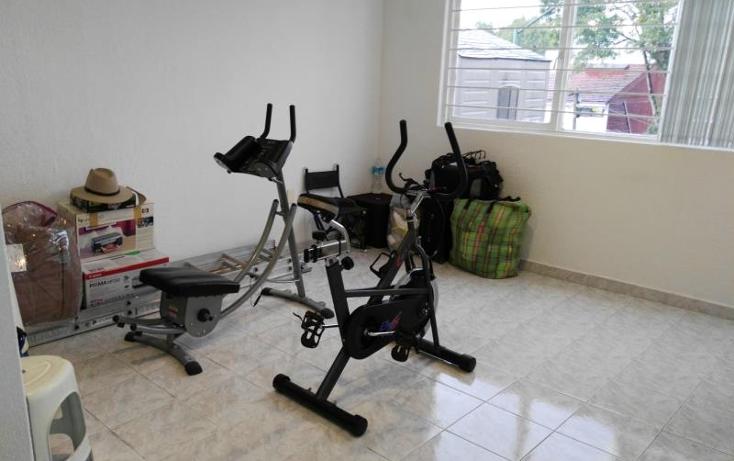 Foto de casa en venta en  39, residencial villa coapa, tlalpan, distrito federal, 2698949 No. 36