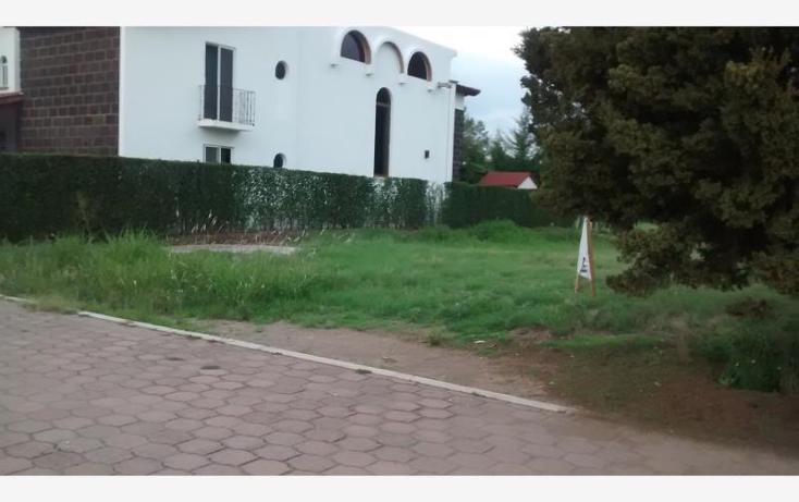 Foto de terreno habitacional en venta en  39, san gil, san juan del río, querétaro, 1985804 No. 06