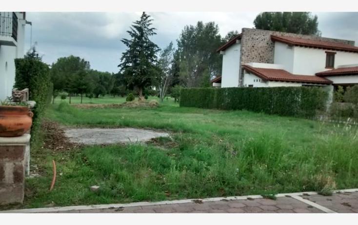 Foto de terreno habitacional en venta en  39, san gil, san juan del río, querétaro, 1985804 No. 07