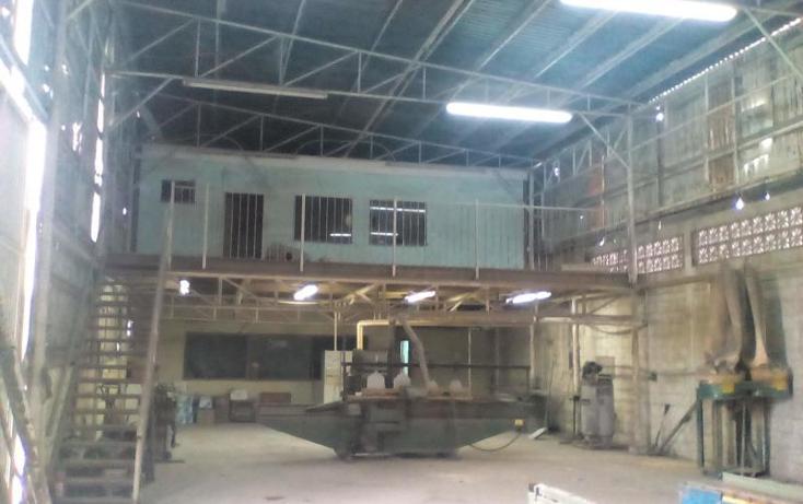 Foto de bodega en renta en  390, ferrocarril zona centro, reynosa, tamaulipas, 1572940 No. 02