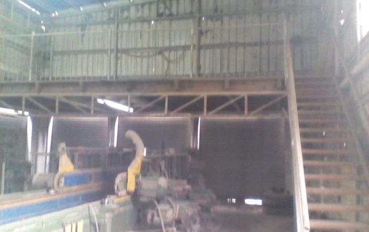 Foto de bodega en renta en  390, ferrocarril zona centro, reynosa, tamaulipas, 1572940 No. 03