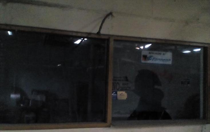Foto de bodega en renta en  390, ferrocarril zona centro, reynosa, tamaulipas, 1572940 No. 04