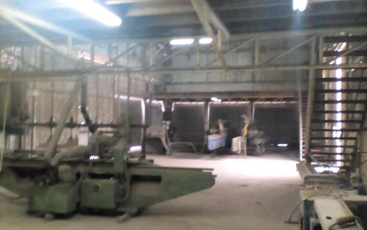 Foto de bodega en renta en  390, ferrocarril zona centro, reynosa, tamaulipas, 1572940 No. 05