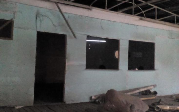 Foto de bodega en renta en  390, ferrocarril zona centro, reynosa, tamaulipas, 1572940 No. 06