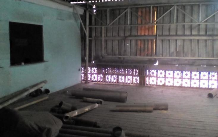 Foto de bodega en renta en  390, ferrocarril zona centro, reynosa, tamaulipas, 1572940 No. 07