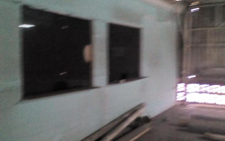 Foto de bodega en renta en  390, ferrocarril zona centro, reynosa, tamaulipas, 1572940 No. 09