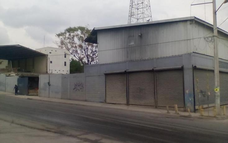 Foto de bodega en renta en  390, ferrocarril zona centro, reynosa, tamaulipas, 1572940 No. 11