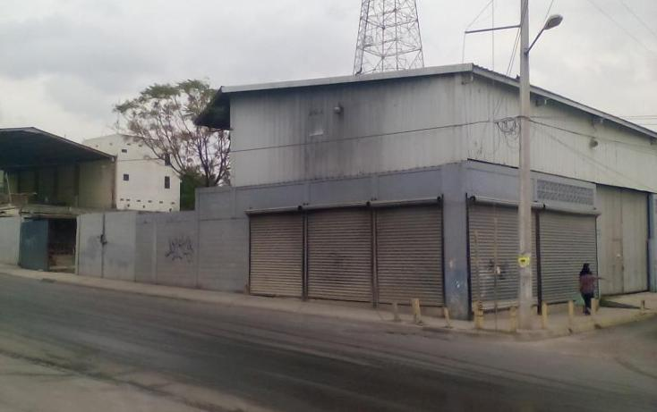 Foto de bodega en renta en  390, ferrocarril zona centro, reynosa, tamaulipas, 1572940 No. 12