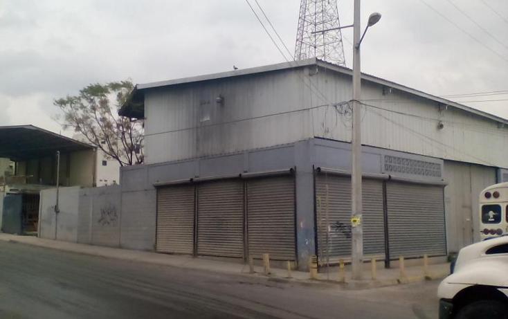 Foto de bodega en renta en  390, ferrocarril zona centro, reynosa, tamaulipas, 1572940 No. 13
