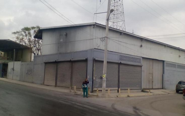 Foto de bodega en renta en  390, ferrocarril zona centro, reynosa, tamaulipas, 1572940 No. 14