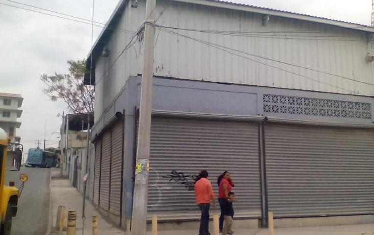 Foto de bodega en renta en  390, ferrocarril zona centro, reynosa, tamaulipas, 1572940 No. 16