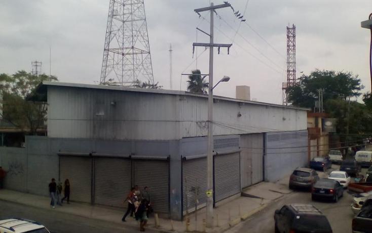 Foto de bodega en renta en  390, ferrocarril zona centro, reynosa, tamaulipas, 1572940 No. 17