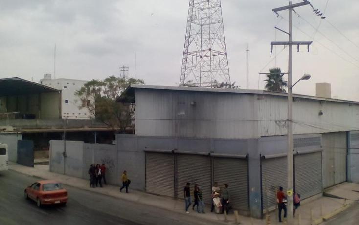 Foto de bodega en renta en  390, ferrocarril zona centro, reynosa, tamaulipas, 1572940 No. 18