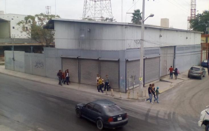 Foto de bodega en renta en  390, ferrocarril zona centro, reynosa, tamaulipas, 1572940 No. 19