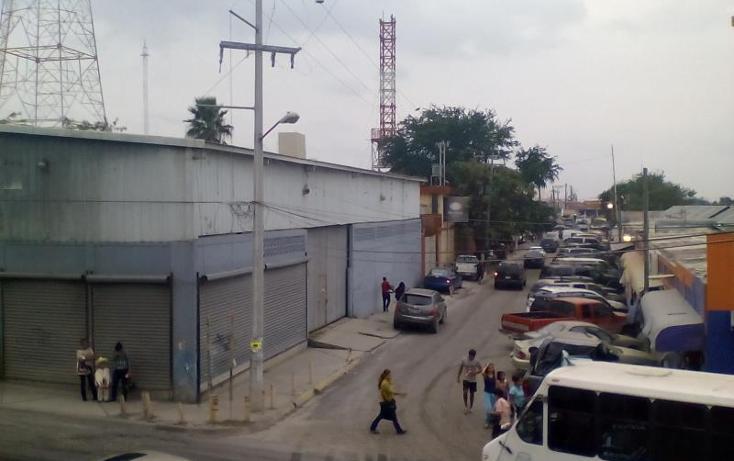 Foto de bodega en renta en  390, ferrocarril zona centro, reynosa, tamaulipas, 1572940 No. 20