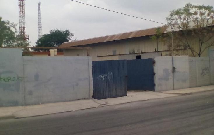 Foto de bodega en renta en  390, ferrocarril zona centro, reynosa, tamaulipas, 1572940 No. 22