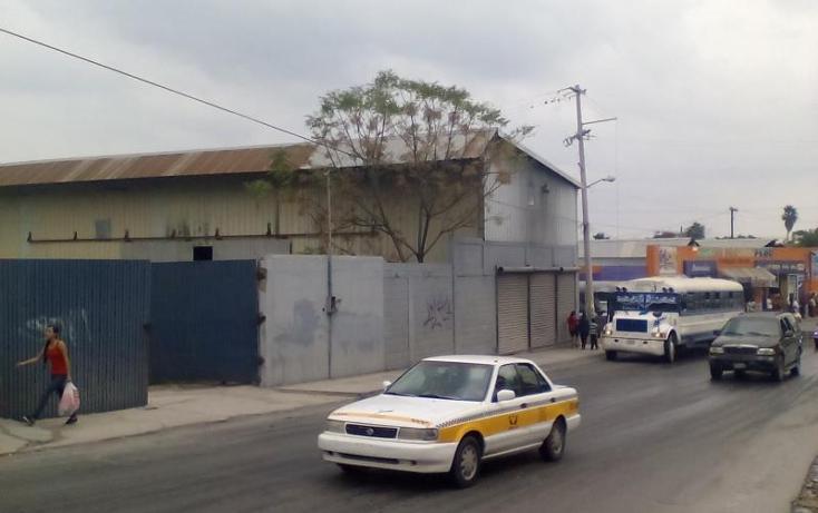 Foto de bodega en renta en  390, ferrocarril zona centro, reynosa, tamaulipas, 1572940 No. 23