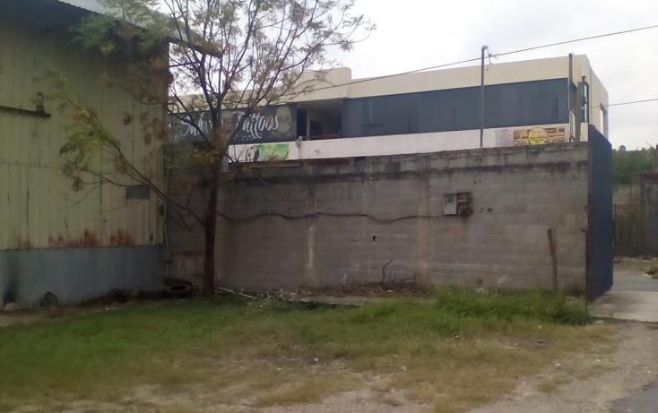 Foto de bodega en renta en  390, ferrocarril zona centro, reynosa, tamaulipas, 1572940 No. 26