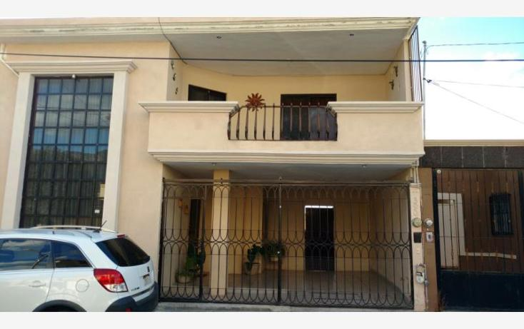 Foto de casa en venta en  390, valle dorado, saltillo, coahuila de zaragoza, 2009232 No. 01