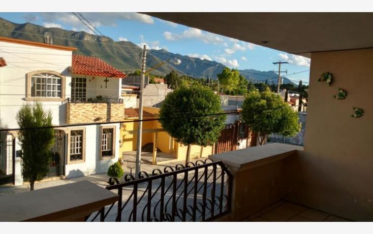 Foto de casa en venta en  390, valle dorado, saltillo, coahuila de zaragoza, 2009232 No. 02