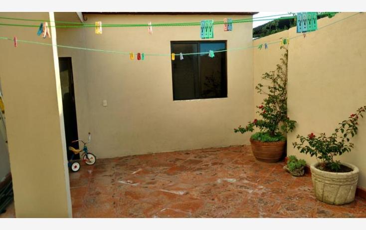 Foto de casa en venta en  390, valle dorado, saltillo, coahuila de zaragoza, 2009232 No. 12