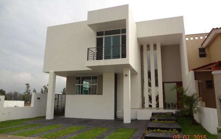 Foto de casa en venta en  3900, diana nature residencial, zapopan, jalisco, 1946036 No. 01