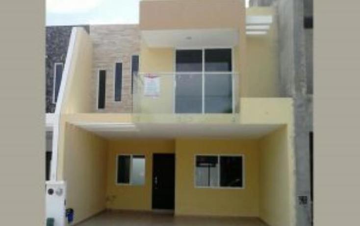 Foto de casa en venta en  3904, real del valle, mazatl?n, sinaloa, 900237 No. 01