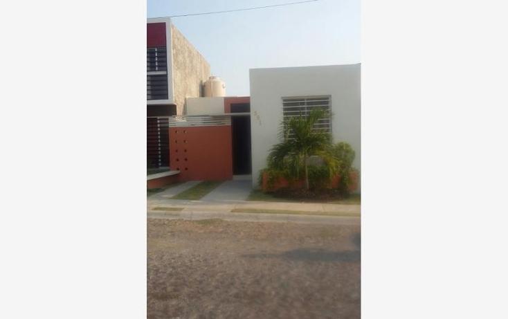 Foto de casa en venta en  391, las lagunas, villa de álvarez, colima, 1934954 No. 01