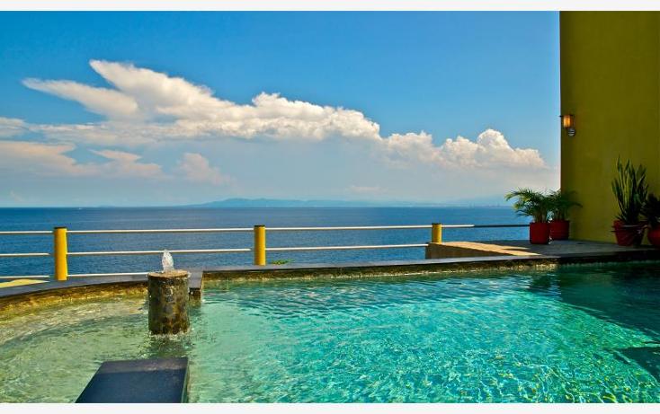 Foto de casa en venta en  3910, lomas de mismaloya, puerto vallarta, jalisco, 1342039 No. 10