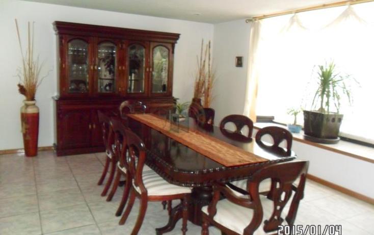 Foto de casa en venta en  3912, la providencia, puebla, puebla, 1537538 No. 06